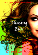 Chasing Eva - contemporary romance novel