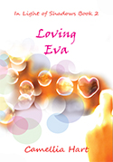 Loving Eva - contemporary romance novel